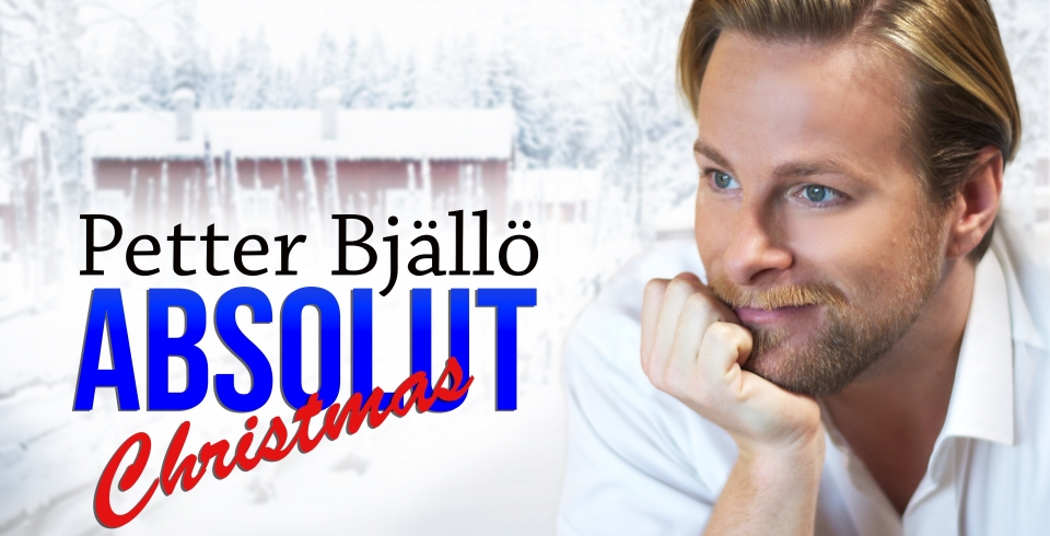 Petter Bjällö: ABSOLUT Christmas