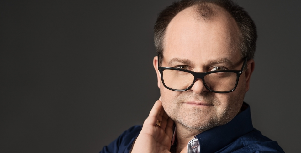 Markus Majowski: Das liebe Kind!