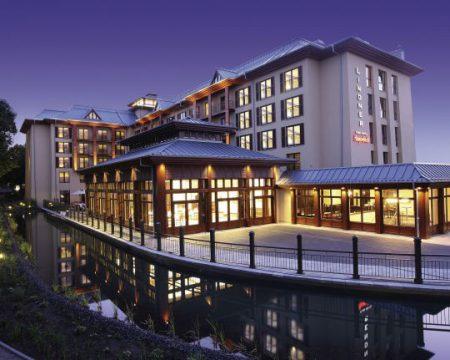 Aussenansicht_Nacht - Lindner Park-Hotel Hagenbeck_118 Pixel