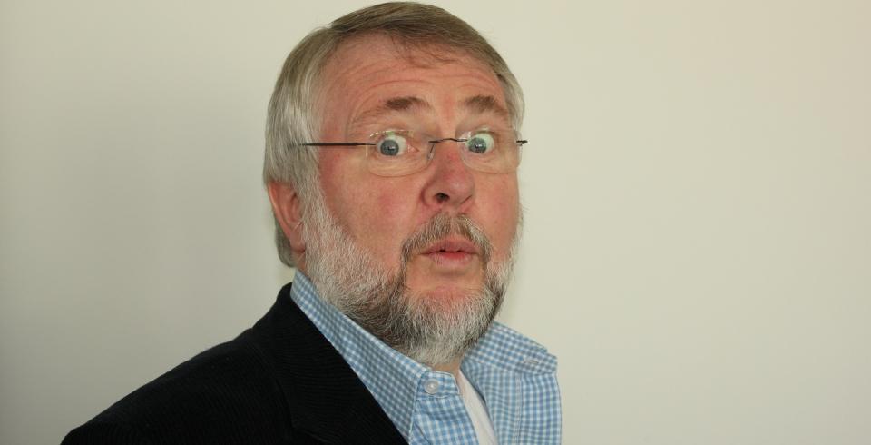Gerd Spiekermann: Wiehnachten - dor mööt wi dörch!