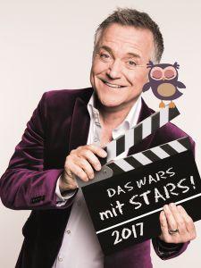 JöRG KNöR: DAS WARS MIT STARS 2017!