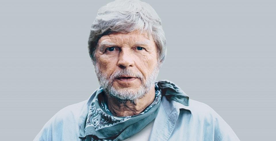 Hardy Krüger: Zum 90. Geburtstag