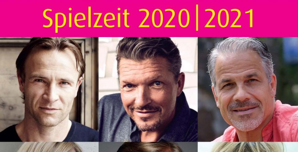 Winterhuder Fährhaus Programm 2021