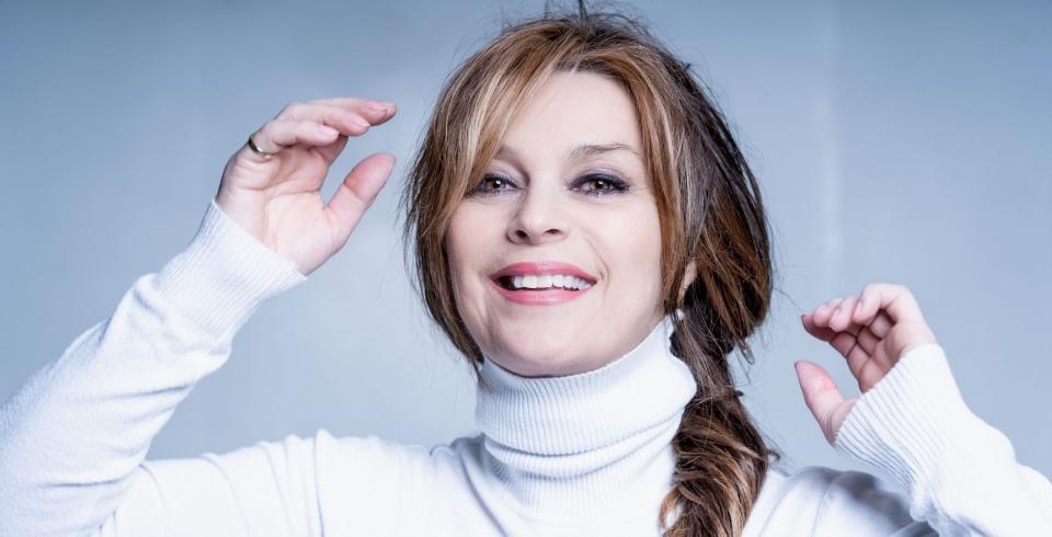 Carolin Fortenbacher: Frei sein
